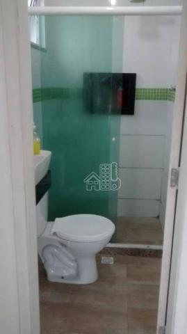 Casa com 3 dormitórios à venda, 160 m² por R$ 530.000,00 - Recanto de Itaipuaçu - Maricá/R - Foto 8