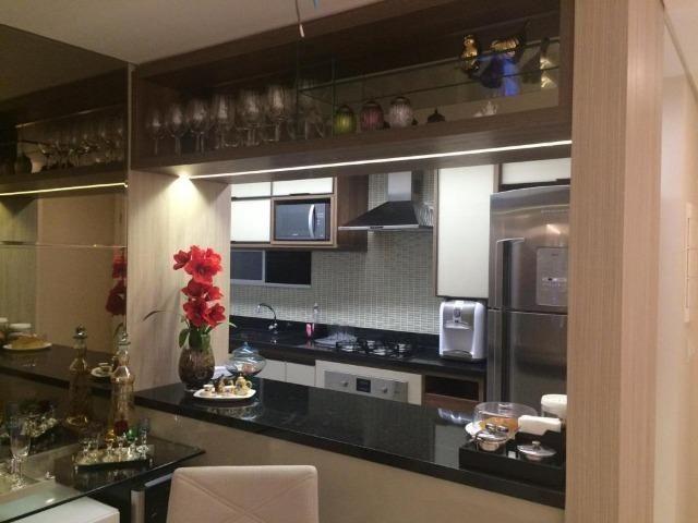 Excelente apartamento de 3 quartos - Guararapes - Foto 7