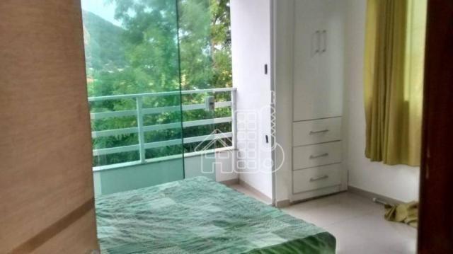 Casa com 3 dormitórios à venda, 160 m² por R$ 530.000,00 - Recanto de Itaipuaçu - Maricá/R - Foto 13