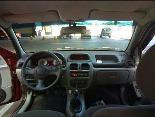 Renault Clio completo 1.6 - Foto 4