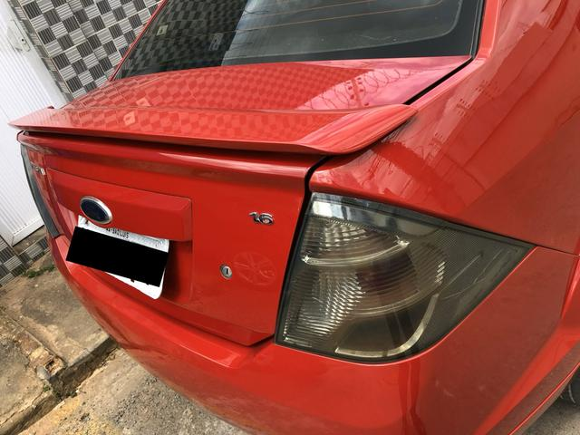 Fiesta Sedan 1.6 completo - Foto 8