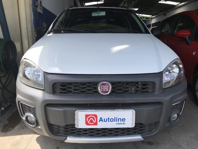 Fiat Strada CD Working 1.4