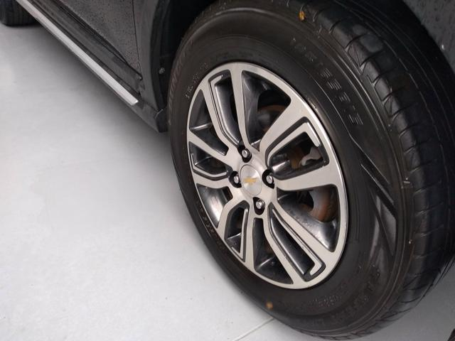 GM Chevrolet Onix Activ 1.4 Automático Ano 17/17 - Foto 12