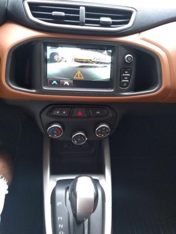 GM Chevrolet Onix Activ 1.4 Automático Ano 17/17 - Foto 10