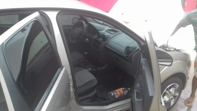 Ford fiesta hatch 2012 - Foto 7
