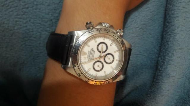 957f1e0805d Rolex daytona 1992 winner 24
