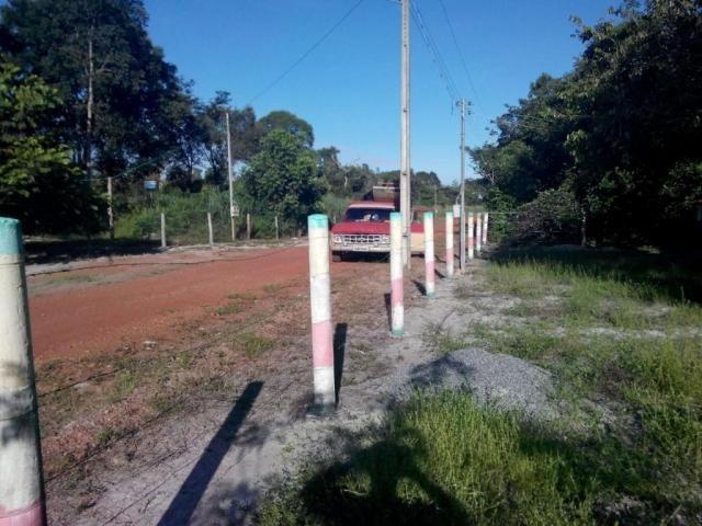 Chácara rural à venda, Zona Rural, Nova Crixás. - Foto 3
