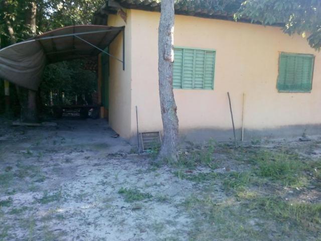 Chácara rural à venda, Zona Rural, Nova Crixás.