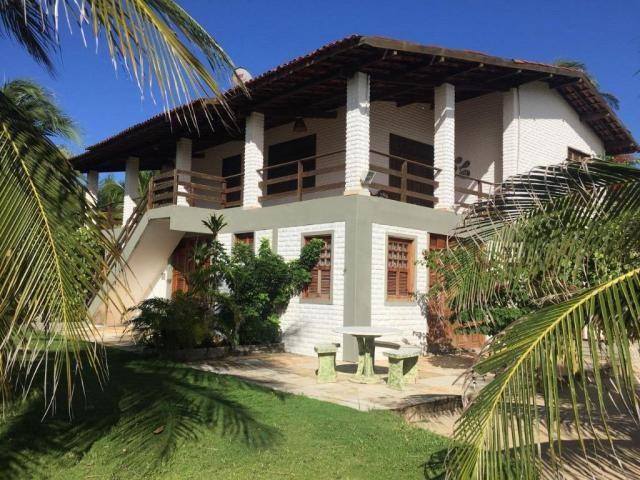 Casa à venda com 5 dormitórios em Flexeiras guajiru, Trairi cod:CA0027