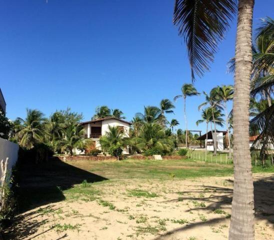 Casa à venda com 5 dormitórios em Flexeiras guajiru, Trairi cod:CA0027 - Foto 13