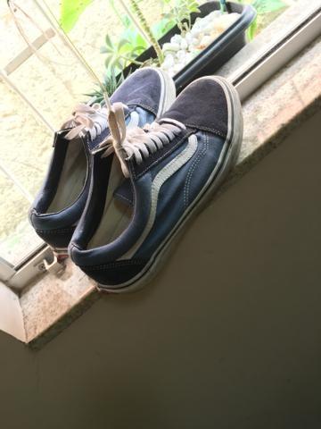 4531c3b515 Vans Old Skool - Roupas e calçados - Santa Mônica