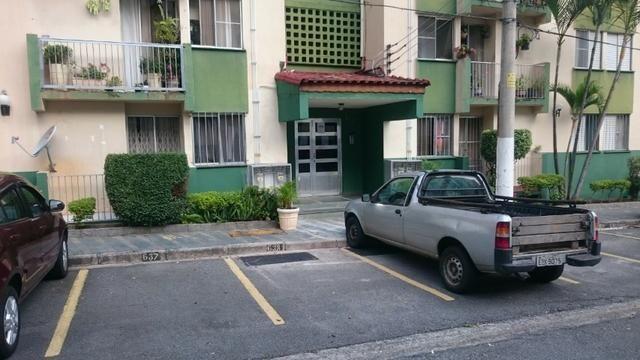 Ótimo Apartamento em Pirituba-SP - Foto 17