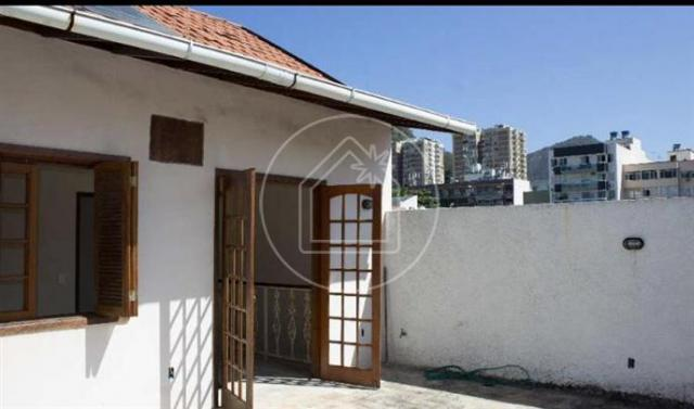 Casa à venda com 3 dormitórios em Botafogo, Rio de janeiro cod:839699 - Foto 17