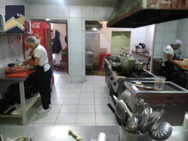 CA1559 Restaurante montado, terreno com 3.021m² e 1.600m² construído. Sabiaguaba - Foto 13