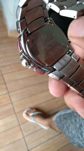 75f4e8c1e17 Relógio Lamborghini tonino troco em celular - Bijouterias