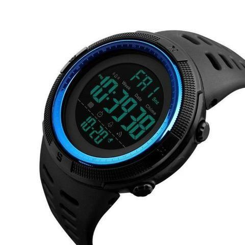 f69e5fdfae7 Relógio Original de alta qualidade! Modelo de Relógio indicado para todos  os Praticantes
