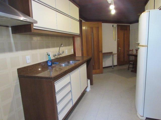 Cobertura com 4 dormitórios para alugar por r$ /mês - bela vista - porto alegre/rs - Foto 27