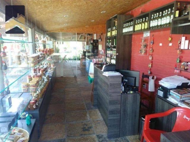 CA1559 Restaurante montado, terreno com 3.021m² e 1.600m² construído. Sabiaguaba - Foto 11