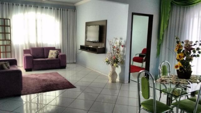 Casa Bairro Parque Caravelas. Cód. K012. 4 quartos/suíte-closed, 184 m². Valor 440 mil - Foto 2