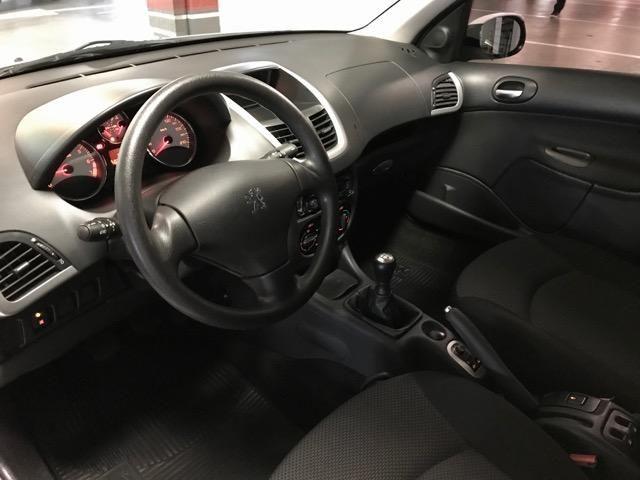 Peugeot 207 1.4 XRS - Foto 4