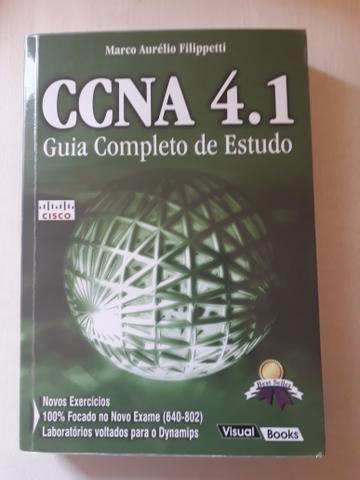 ccna 4.1 guia completo de estudo