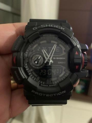 e245f6e9ceb Relógio Casio G-Shock - Original - Bijouterias