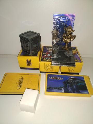Coleção Bustos Omelete Box. obox - Foto 5