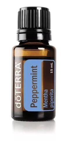 Óleo Essencial de Hortelã-Pimenta Peppermint - O melhor óleo Doterra - Foto 4