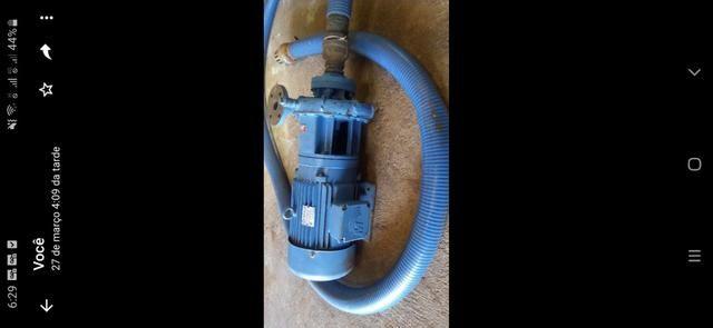 Bomba d'água - Foto 3
