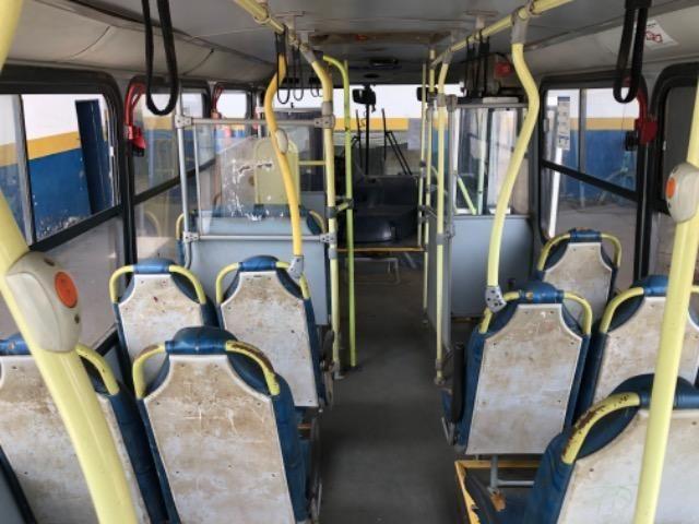 Vendo Micro-Onibus Ano 2008 Urbano pra roça ou interior - Foto 10