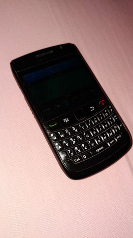 Black Berry bold - Foto 2
