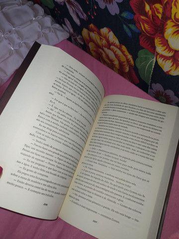 Livro Encontrada, Carina Rissi - Foto 3