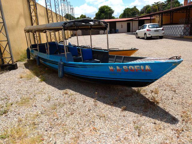 Canoa top e barato - Foto 2