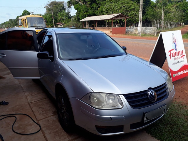 Vendo Volkswagen Bora 2008 - Foto 3