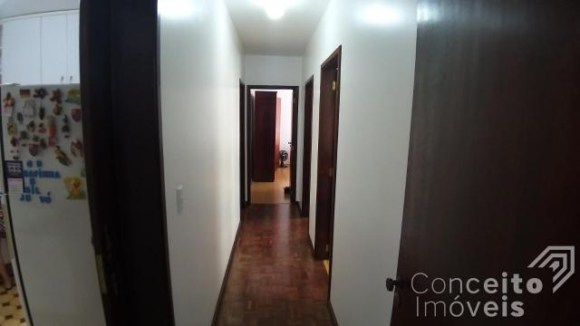 Casa à venda com 3 dormitórios em Jardim carvalho, Ponta grossa cod:393032.001 - Foto 7