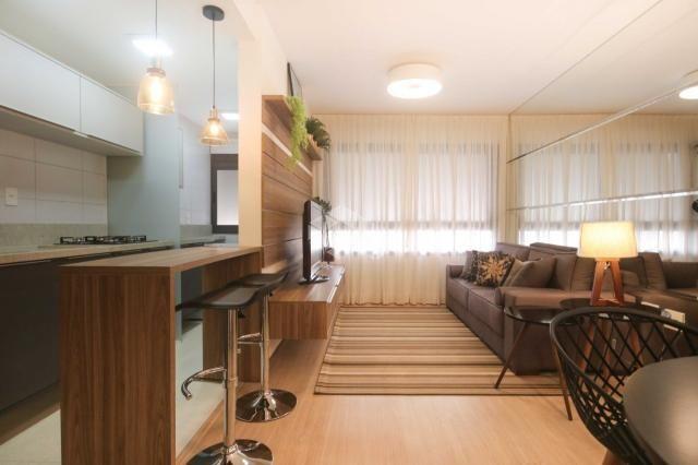 Apartamento à venda com 3 dormitórios em Farroupilha, Porto alegre cod:9930322 - Foto 2