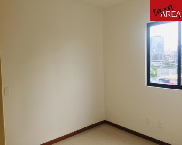 Apartamento no Stiep, Condomínio Mares do Sul - Área Imobiliária - Foto 14