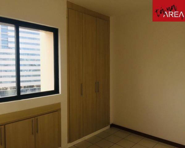 Apartamento no Stiep, Condomínio Mares do Sul - Área Imobiliária - Foto 12