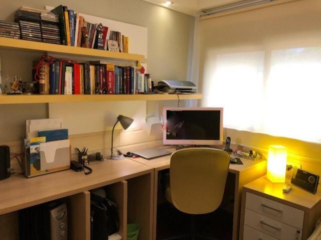 Lindo Apartamento no Paraíso, com 4 quartos, 3 vagas e área de 150 m² - Foto 8