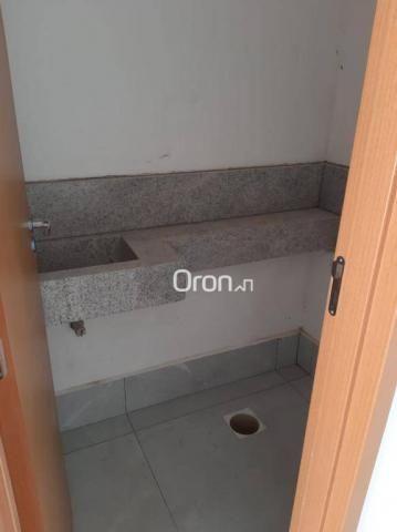 Sobrado com 3 dormitórios à venda, 101 m² por R$ 484.000,00 - Goiá - Goiânia/GO - Foto 6
