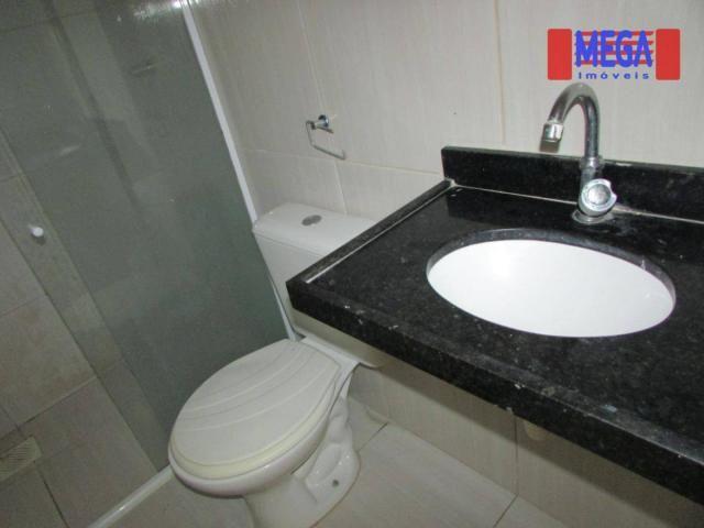 Apartamento com 2 quartos para alugar no Parque Araxá - Foto 6