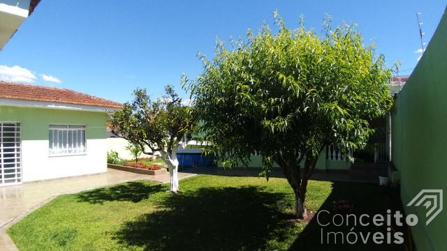 Casa à venda com 3 dormitórios em Jardim carvalho, Ponta grossa cod:393032.001 - Foto 19