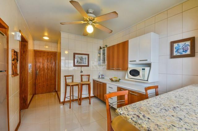 Apartamento à venda com 3 dormitórios em Jardim lindóia, Porto alegre cod:KO13610 - Foto 16
