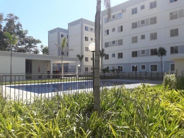 Apartamento para alugar com 2 dormitórios em Vila nova, Joinville cod:L16041 - Foto 5