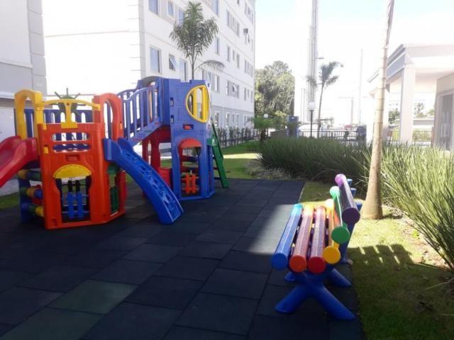 Apartamento para alugar com 2 dormitórios em Vila nova, Joinville cod:L16041 - Foto 2