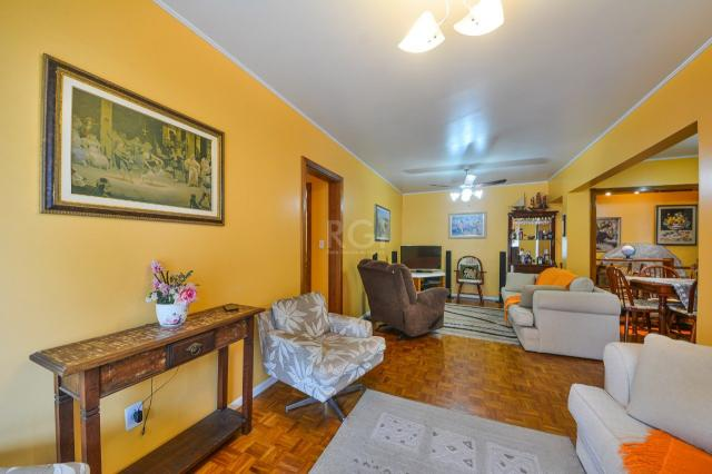 Apartamento à venda com 3 dormitórios em Jardim lindóia, Porto alegre cod:KO13610 - Foto 12