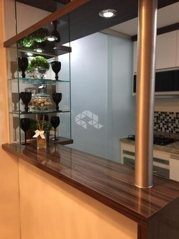 Apartamento à venda com 3 dormitórios em Jardim carvalho, Porto alegre cod:9925943 - Foto 2