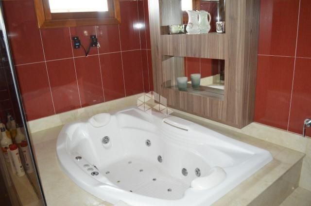 Casa de condomínio à venda com 5 dormitórios em São vicente, Gravataí cod:9924697 - Foto 15
