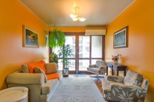 Apartamento à venda com 3 dormitórios em Jardim lindóia, Porto alegre cod:KO13610 - Foto 11