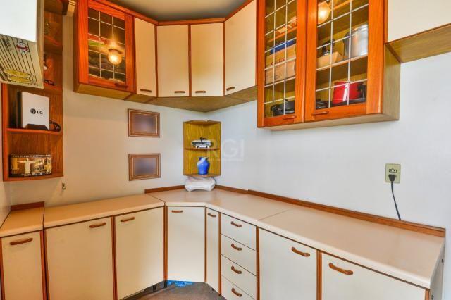 Apartamento à venda com 3 dormitórios em Jardim lindóia, Porto alegre cod:KO13610 - Foto 19